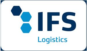 Official IFS logo